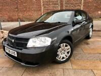 2008 / DODGE AVENGER / 2.0 DIESEL / LEATHER / ELECTRIC WINDOWS / CD / SEPT MOT .