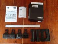 Thule Fixing Kit 1778 for VW Passat Saloon 2015-