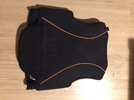 Riding Body Protector excellent condition. Small adult. Worn once.