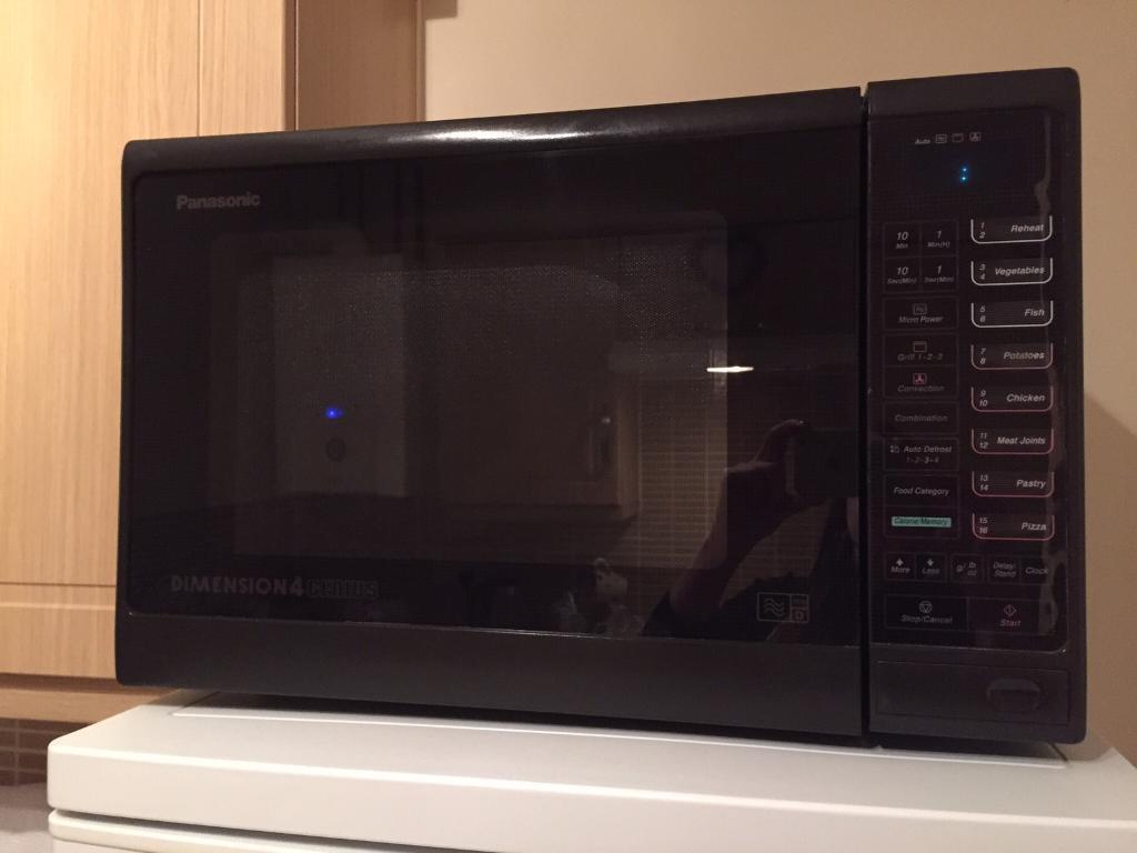 Panasonic Genius Microwaves Bestmicrowave