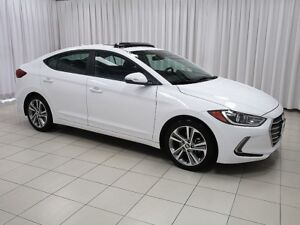 2018 Hyundai Elantra IT'S A MUST SEE!!! SEDAN w/ APPLE CARPLAY,
