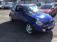 2005 Ford Sport Ka Only 72.000 Miles !!