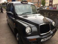 1999 LONDON TAXI TX1 TURBO very rare. Ready to drive away, FOR SALE or MIGHT SWAP