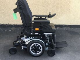 INVACARE TDX SP2 NB Power Wheelchair - pristine condition=(Reduced again to sell)£5000 ono