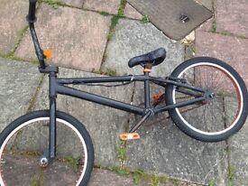 X2 bmx bikes