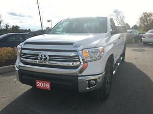 2016 Toyota Tundra $6000 in Accessories Included!