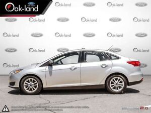 2015 Ford Focus Alloy Wheels Ext Warranty Inc+Fin@2.9% Upto 72 M