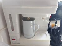 Russell Hobbs Two Cup Tea & Coffee Maker