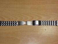 OMEGA Seamaster Flight Master Planet Ocean Bracelet Strap Band