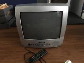 Old Goodmans tv.
