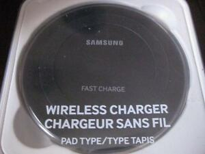 Samsung Fast Charge Wireless Charging Pad / Fast Charger. Original Samsung. NEW