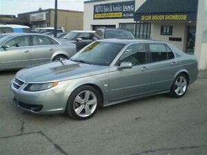 2009 Saab 9-5 GRIFFIN! TURBO! ONE OWNER!