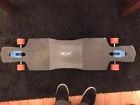 "Original Freeride 41"" longboard"