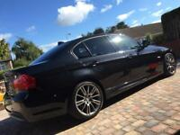 BMW 3 series M Sport Sports plus etd