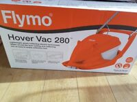 ** BRAND NEW BOXED ** Flymo Hover Vac