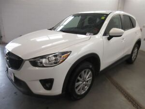 2014 Mazda CX-5 GS- AWD! BACK-UP CAM! ALLOYS! HEATED SEATS!