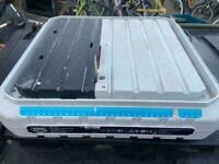 Tile cutter working needs blade cover