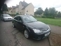 FORD mondeo ST220 2.2tdci