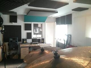 Professional production and recording studio - long term share