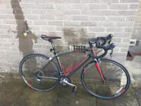 Giant defy 5 bike