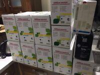 HP Printer Toner Cartridges Ink Office Depot Brother Colour Black