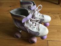 Size 2 uk Roller skates