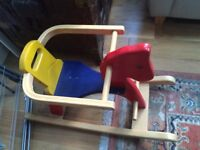 Great first Rocking horse