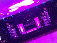 Dj service: Mela d sounds *LOW BUDGET * Asian DJ HIRE weddings- jago-walima -mehndi -birthdays -etc