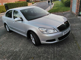 Skoda Octavia 2009 1.4 TSI. SE Excellent condition.