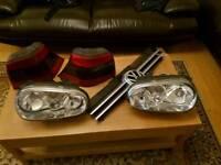 Golf vw Mark 4 spare parts