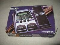Digitech BP 200 Bass Processor