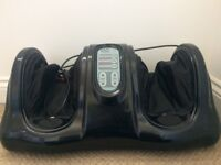 Foot massager. Very good condition. All parts included.