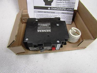 Siemens Be115 1 Pole 120vac 15a Type Ble Circuit Breaker