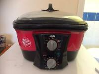 Used GoChef 8 in 1