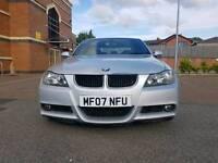BMW 320D M SPORTS 2007