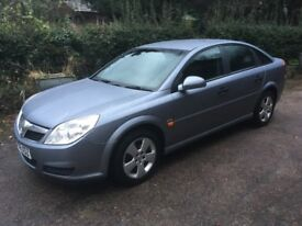 Vauxhall Vectra Club 16V 2006 - MOT till November 2018