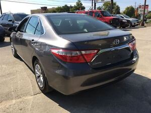 2015 Toyota Camry LE/ CLEAROUT!/PRICED FOR AN IMMEDIATE SALE !! Kitchener / Waterloo Kitchener Area image 7