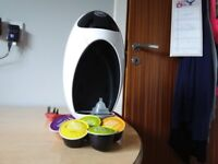 Nescafe Dolce Gusto Coffee Machine + 32 mixed pods