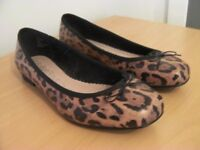 Ladies Brand New Next Shoes Size 5