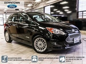 2013 Ford C-Max SEL, Navigation, Panoramic Moonroof, Blue tooth,