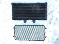 Suzuki Bandit 600 Oil cooler (98)