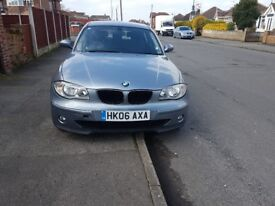 BMW 1 series (118 D SE) CAT N (12 Month MOT) Diesel 2L