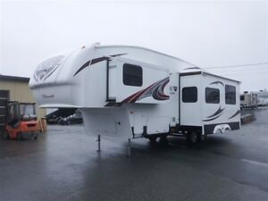 2013 Sabre Silhouette 291 BHTS