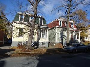 3 Bedroom on Victoria Road Downtown Halifax