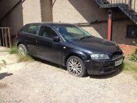 Audi A3 SE 2005 2.0 TDI REMAPPED black 3 door CAN DELIVER IN U.K