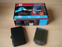 Quick sale - 4 individual HP iPAQ 114 Classic Handheld PDA - model FA98280#ABB