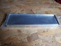 "10"" FRONT DOOR FLAP LETTERBOX BRAND NEW IN ORIGINAL PACKAGING X 13"