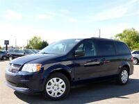 2014 Dodge Grand Caravan SXT Rear A/C Cntrl Stow N Go Tint Like