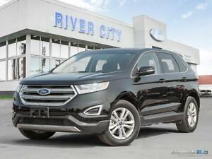 2016 Ford Edge $235 b/w pmts are tax in   SEL   AWD   Sunroof