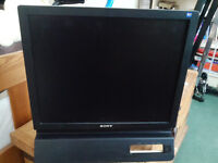 Sony SDM/E96D LCD monitor 19 inches